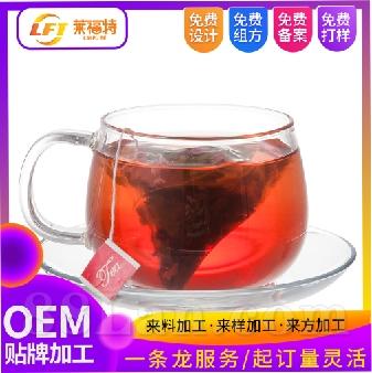 袋泡茶代加工 红枣枸杞玫瑰茶oem贴牌 保健茶养生茶生产厂家