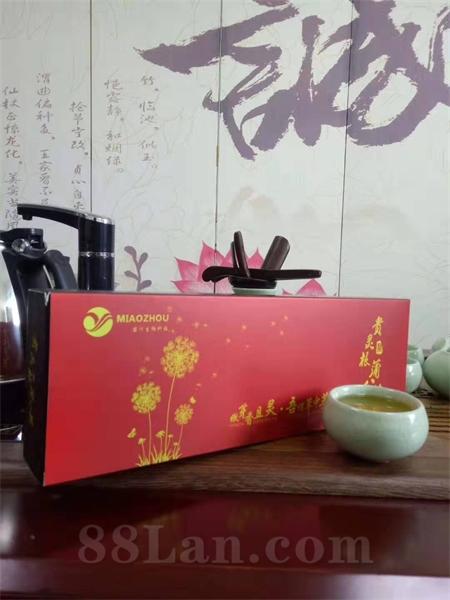 贵灵根蒲公英代用茶