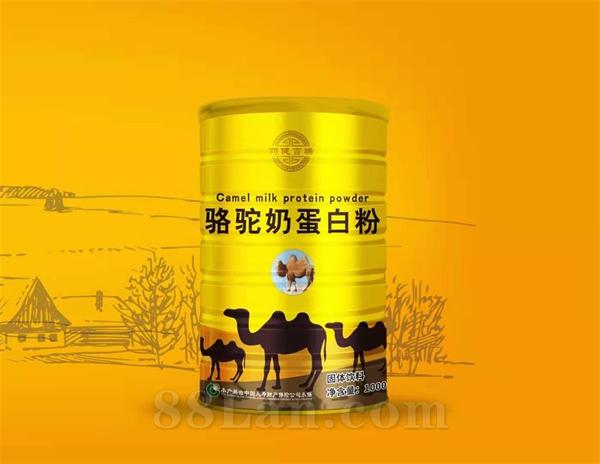 骆驼奶蛋白粉