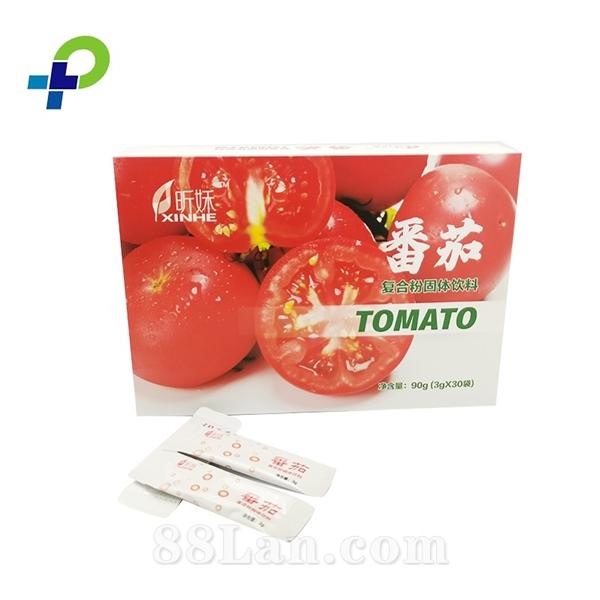 番茄复合粉固体饮料