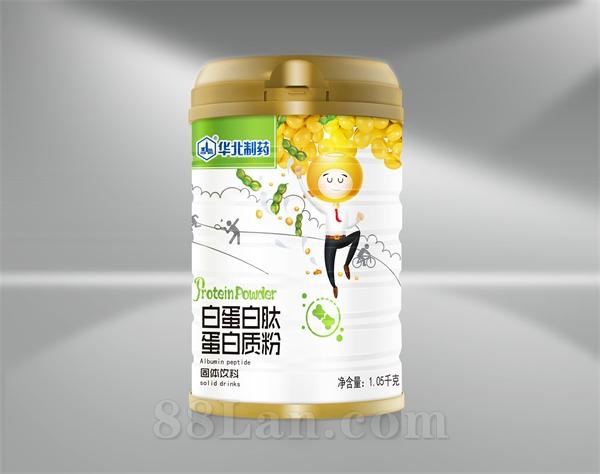 华北制药 白蛋白肽蛋白质粉