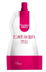 乳清乳铁蛋白饮品 OEM 贴牌