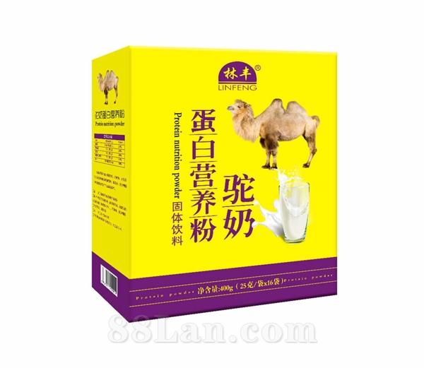 驼奶蛋白营养粉