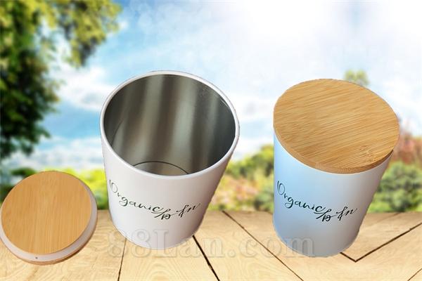 桂格有机罐(竹盖)