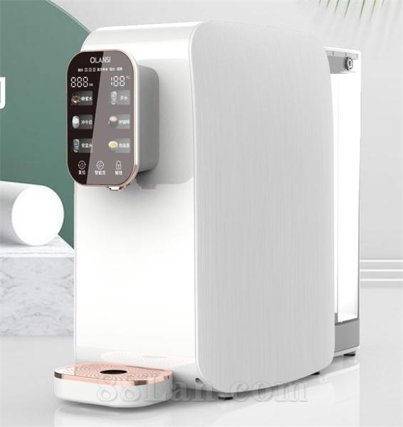 富晒水机 RO水机 即热净水器