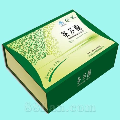《茶多酚》抗氧化胶囊