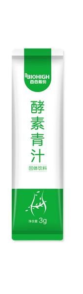 酵素青汁固�w�料 �N牌 定制