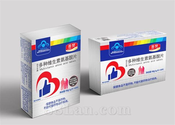 益天�放贫喾N�S生素氨基酸片