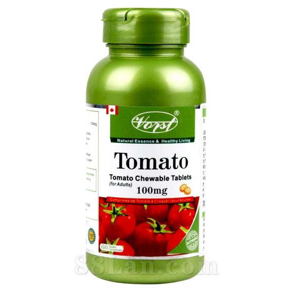 VORST番茄压片糖果