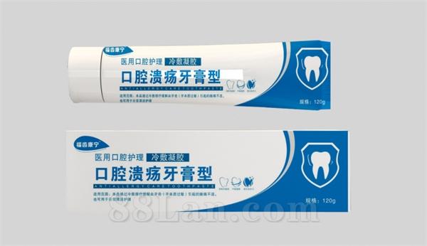 空腔���牙膏型--械字�牙膏