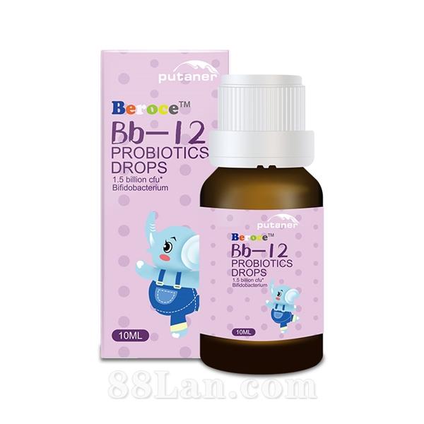 班兰喜BB-12益生菌滴剂-美国原装进口
