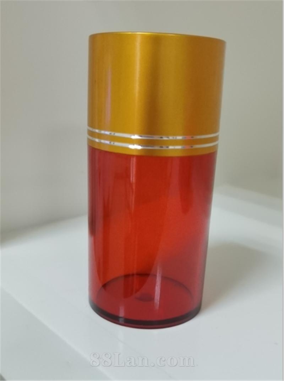 PET100CC瓶亚克力瓶包装瓶