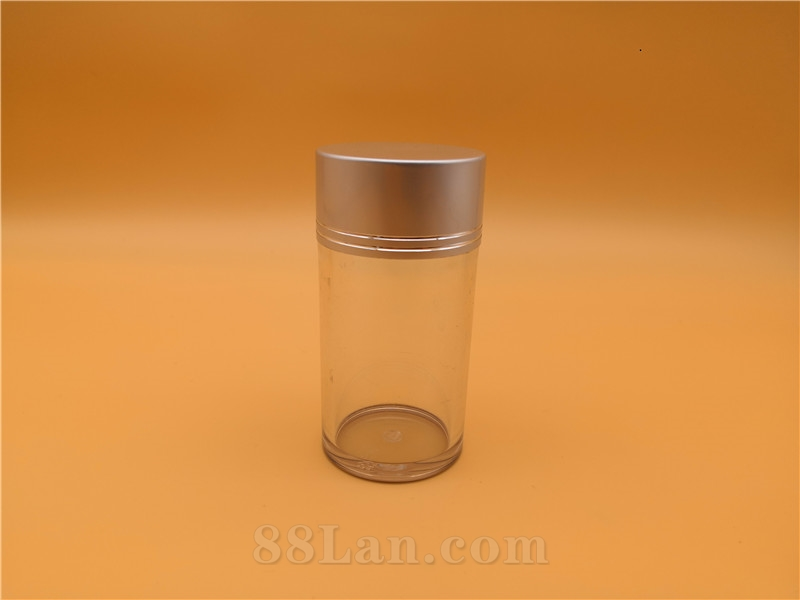 PET100注塑瓶A亚克力瓶包装瓶