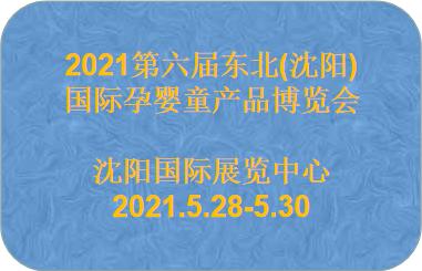 2021第六届东北(沈阳)国际孕婴童产品博览会