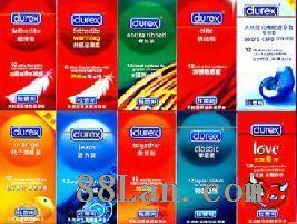 杜蕾斯安全套避孕套 成人用品 性用品批发