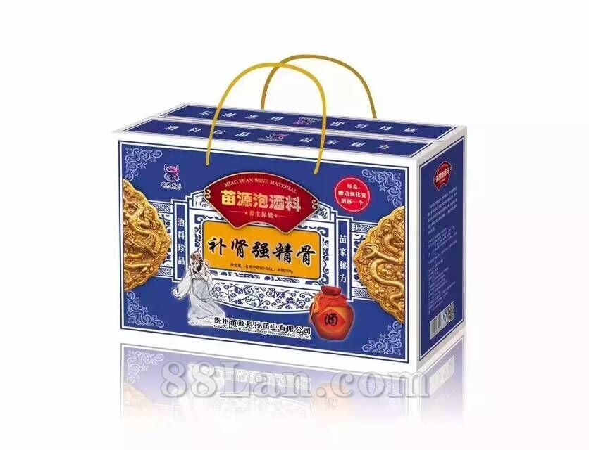 苗方-泡酒料 -其它产品区