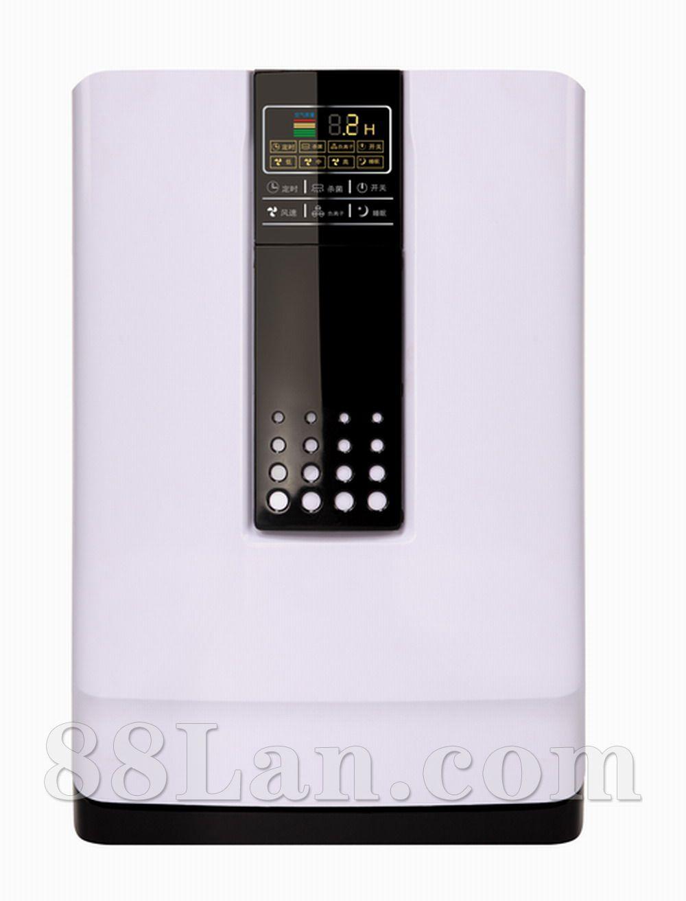 澳兰斯K3款家用便宜空气净化器