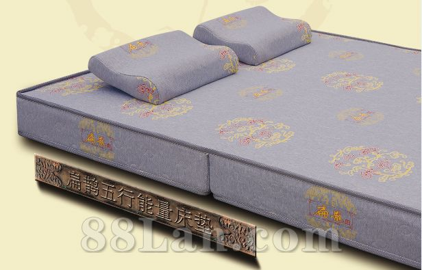 扁鹊五行能量床垫