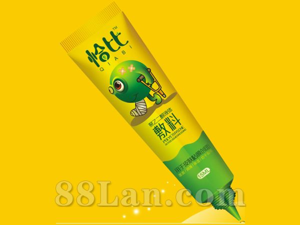 皮肤保护敷料聚乙二醇液体敷料