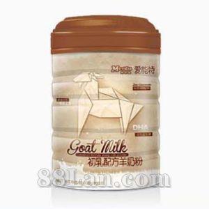 爱能特初乳配方羊奶粉