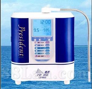 东禾系列经典电解水机