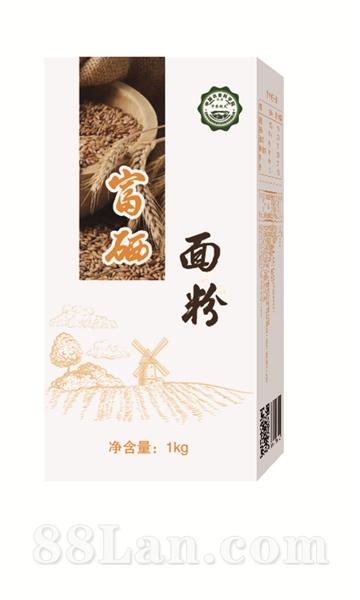 中农航天富硒面粉