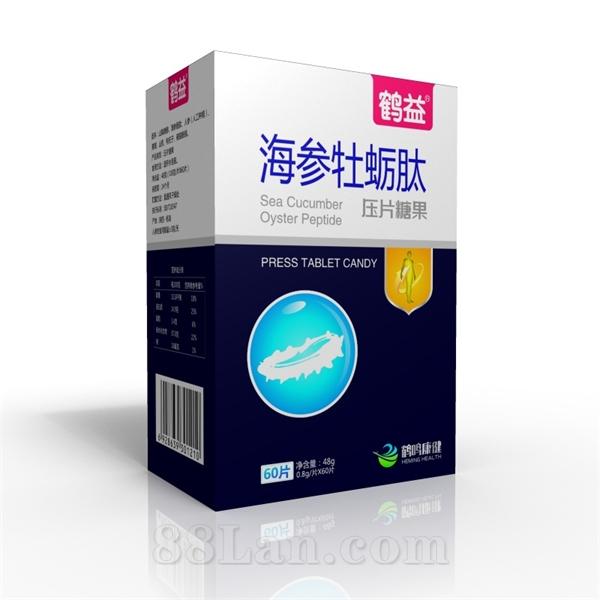 海参牡蛎肽(男性片剂)