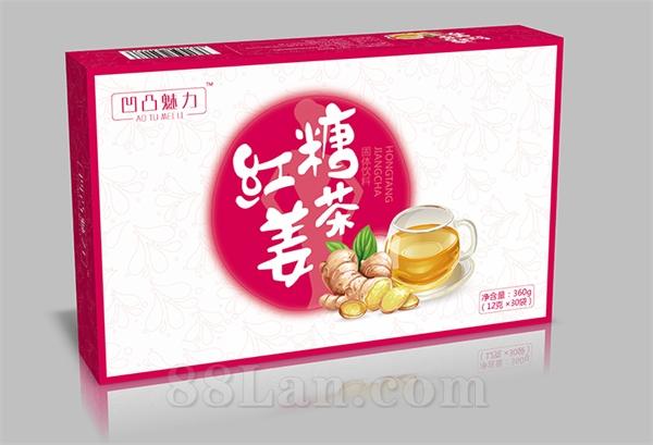 红糖姜茶代工定制OEM