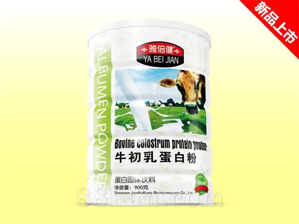 牛初乳-雅倍健蛋白质粉系列