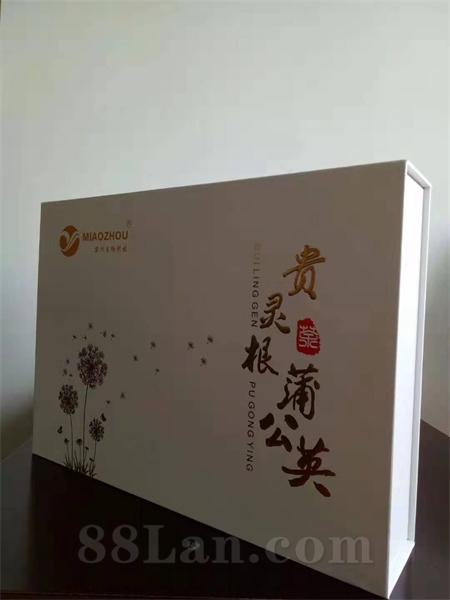 贵灵根蒲公英代用茶礼盒