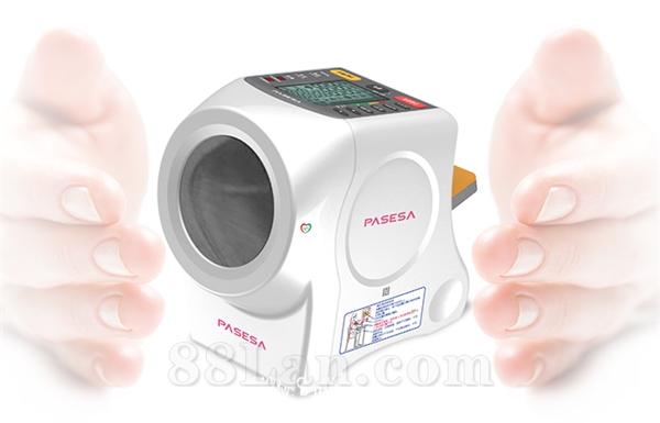 PASESA便携式动脉硬化检测仪-终端版