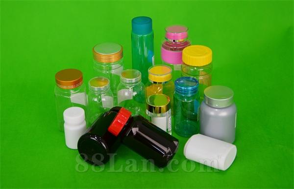湖北铭达塑胶 专业塑料包装瓶生产厂家
