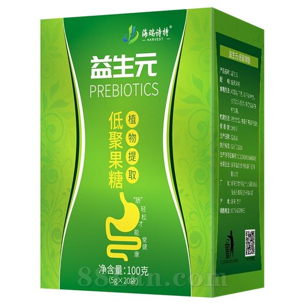 益生元低聚果糖100克(盒�b)