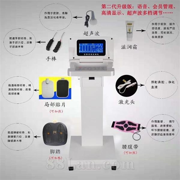 法拉第波动仪,波动管理仪,体验仪器