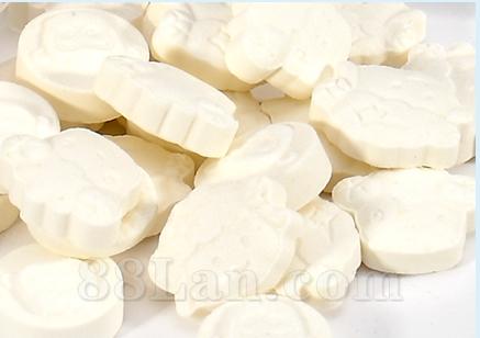 羊乳钙压片糖果 OEM/ODM贴牌代工 起订量低