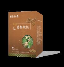 轻食优方葛根枳�捍�用茶