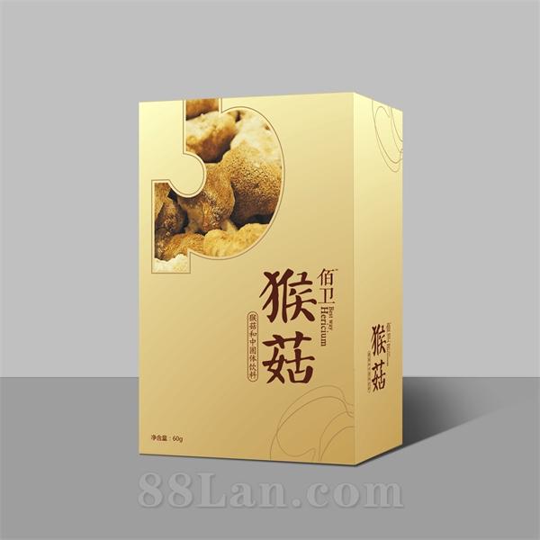 佰卫猴菇和中固体饮料