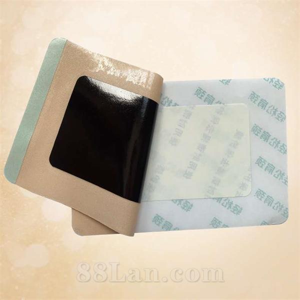 水刺布黑膏�N