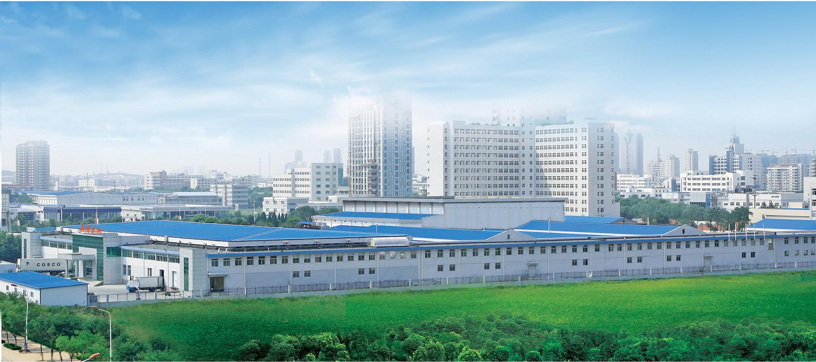 烟台嘉惠海洋生物科技有限公司乔举国