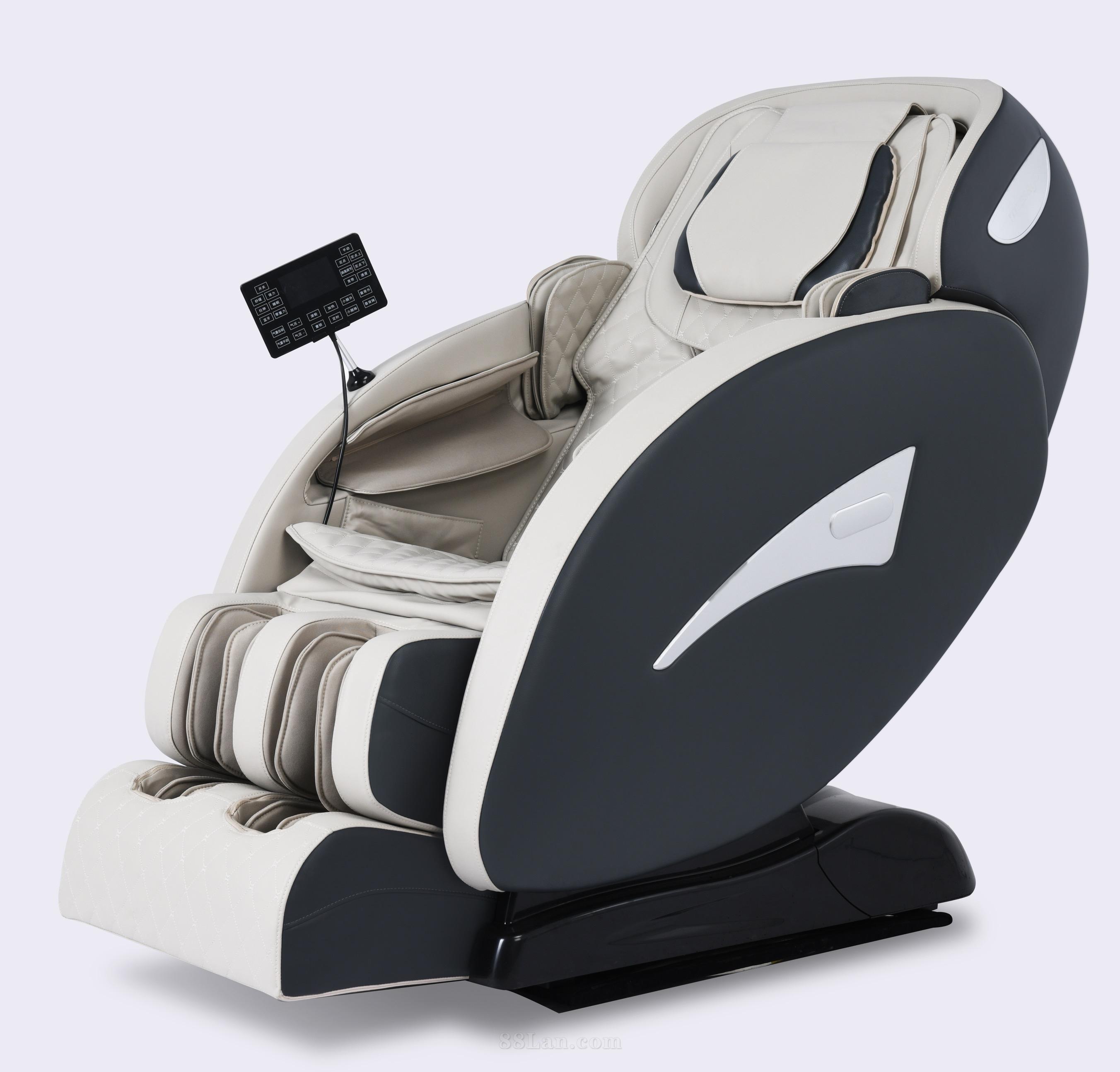 豪华智能按摩椅