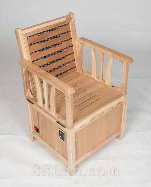 运红外线艾灸椅
