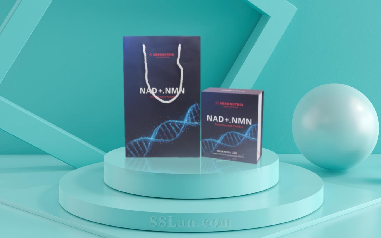 大包贴牌定制oem代加工原装进口NAD+.NMN