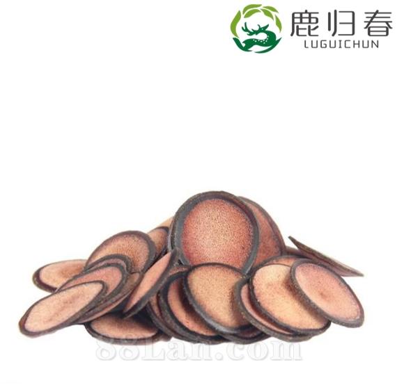 梅花鹿鹿茸片