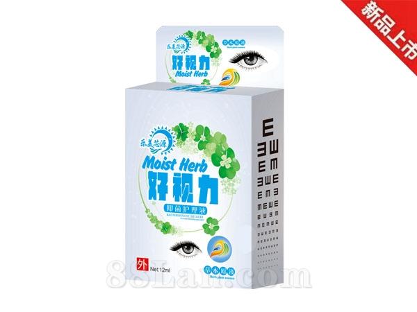 好视力-抑菌护理液